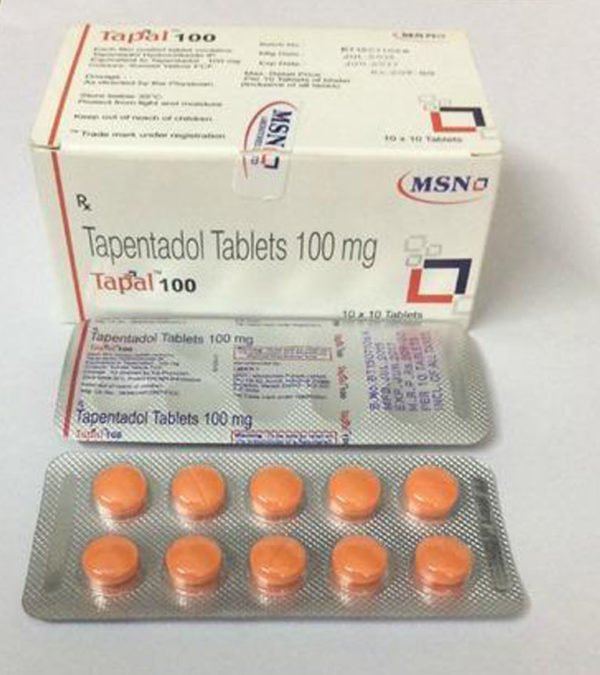 Buy Tapentadol Tablets online in USA