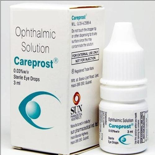 Buy Careprost Eye Drop Online in USA